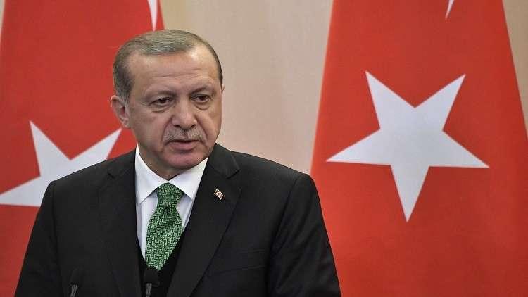 أردوغان يشهر سلاح النفط في وجه إقليم كردستان العراق
