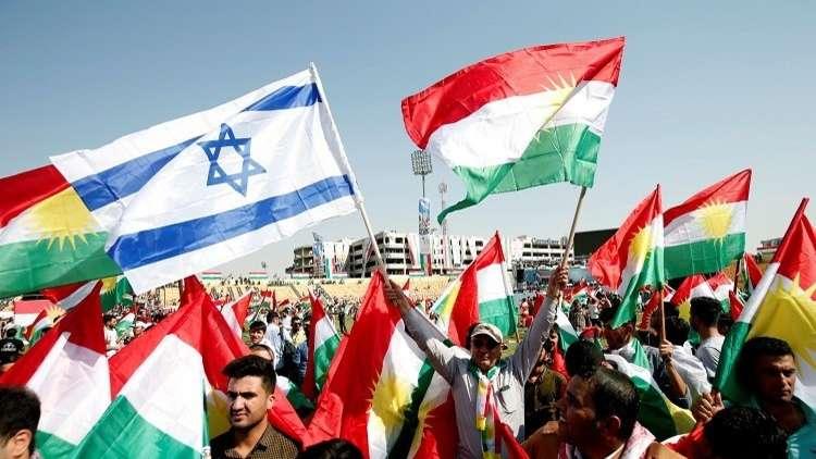 الجيش الإيراني: إسرائيل تقف وراء استفتاء كردستان العراق