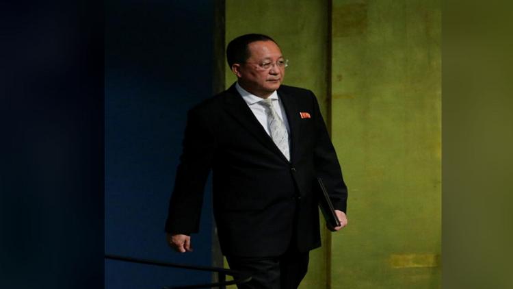الصين تحذر من الحرب في شبه الجزيرة الكورية