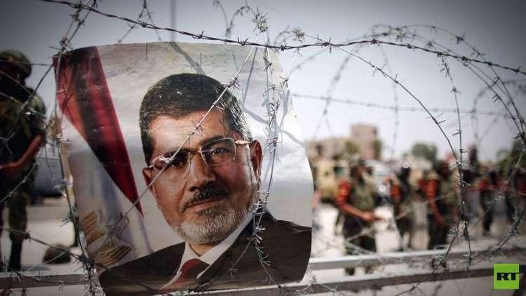 الداخلية المصرية: إسقاط جنسية مرسي على طاولة مجلس الوزراء وأبو تريكة خارج القوائم
