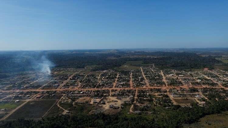 3 ولايات برازيلية تفكر في الانفصال