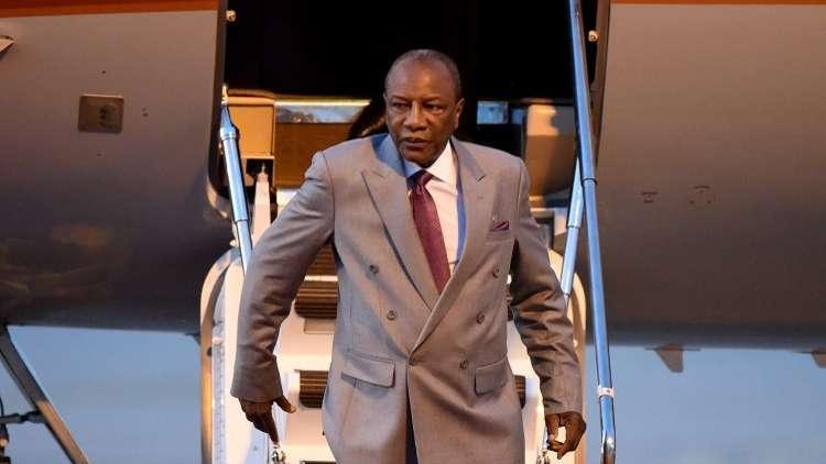 غينيا تنتظر دعم روسيا للتأهل لدخول مجلس الأمن الدولي