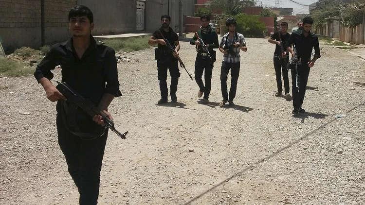 العراق.. التركمان بصدد تشكيل
