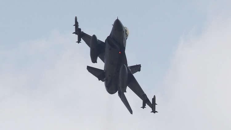 تركيا تقتل 13 مسلحا كرديا بغارات على شمال العراق