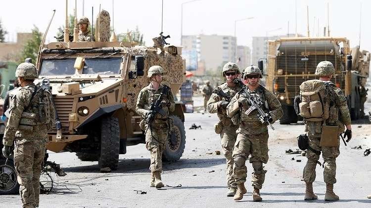أفغانستان.. ضربة جوية أمريكية توقع ضحايا بين المدنيين خلال زيارة ماتيس لكابل