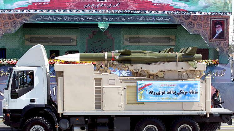 إسرائيل: إيران تنوي توريد صواريخ متطورة لـ