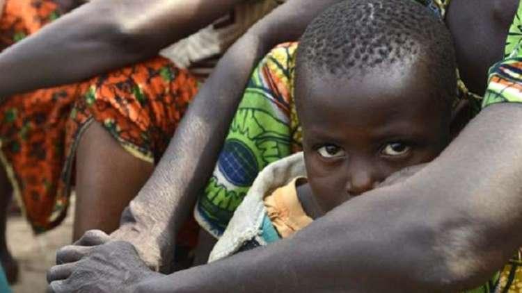 سحرة أوغندا يقدمون الأطفال قربانا لجلب المطر!