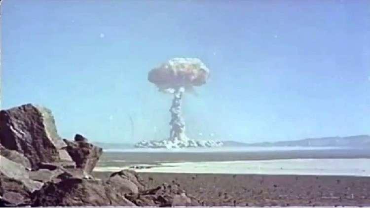 كوريا الشمالية مستعدة لتفجير قنبلة هيدروجينية