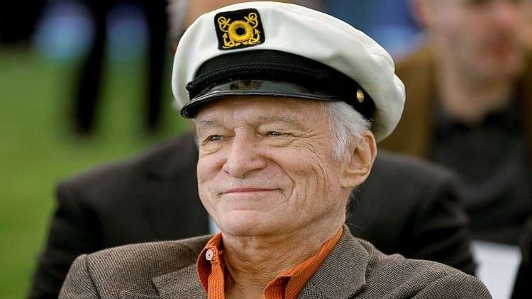 وفاة مؤسس أشهر مجلة إباحية في العالم