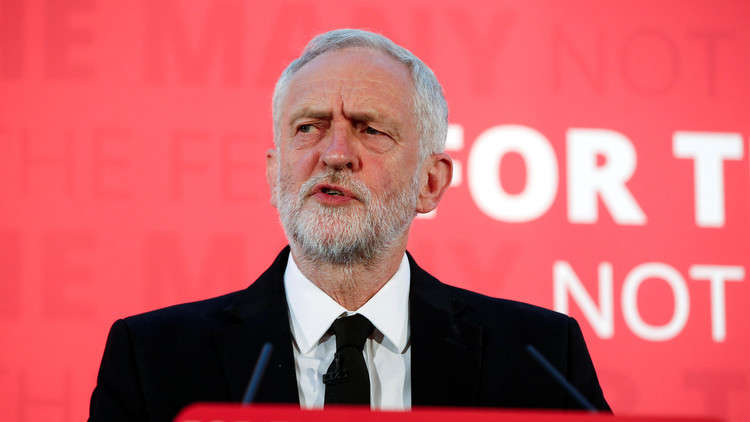 حزب العمال البريطاني يؤكد جهوزيته لتولي السلطة بعد
