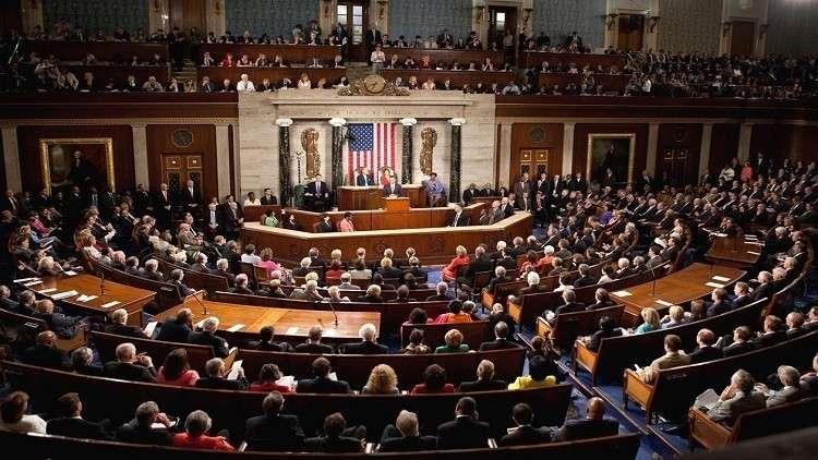 الكونغرس الأمريكي يقر تشديد العقوبات على