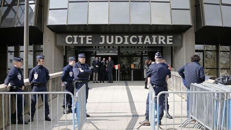 إدانة فرنسية ساعدت ابنها على الانضمام لـ