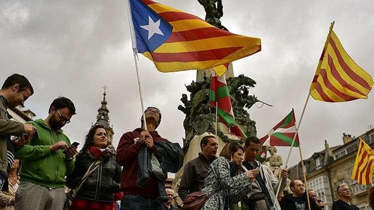 الانفصاليون الكاتالونيون: ماضون حتى النهاية