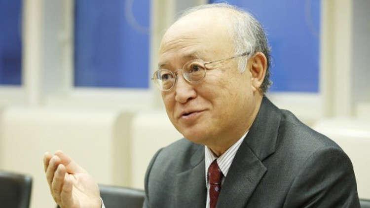 أمانو: لا نعرف ما إذا كانت قنبلة بيونغ يانغ هيدروجينية أم لا