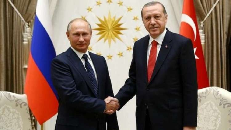 تقارب روسيا وتركيا يثير أعصاب الناتو