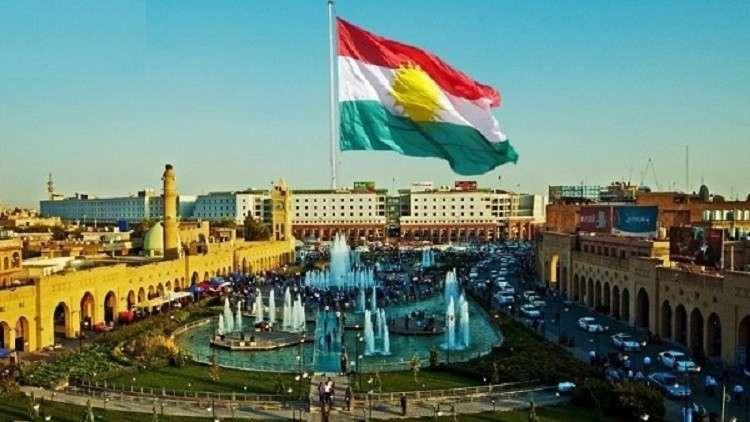 فرض الحصار على كردستان العراق