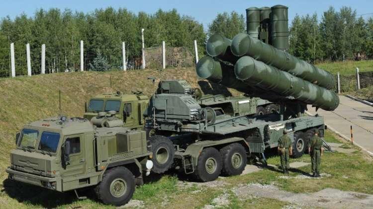 موسكو: لن نسلم التكنولوجيا الخاصة بصواريخ