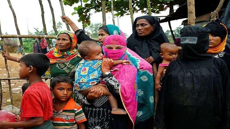 سفير ميانمار: نحن لا نحارب الإسلام، بل الإرهابيين الدوليين