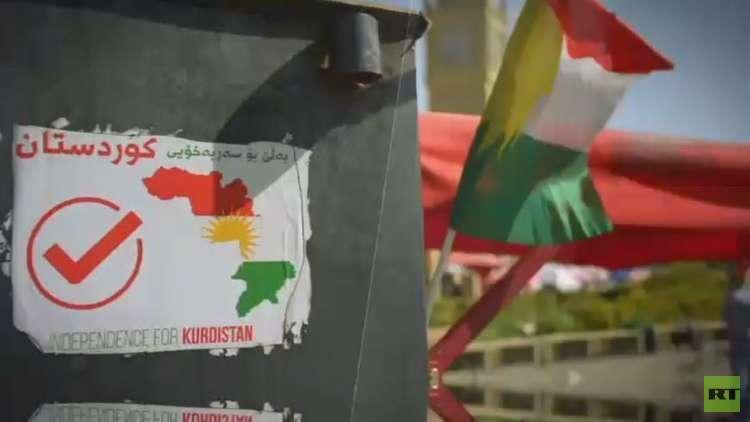 كردستان يرفض تسليم المنافذ إلى بغداد والعبادي يوضح