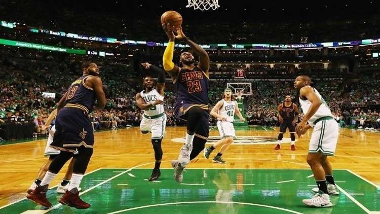 تعديل نظام اختيار اللاعبين في الـ NBA