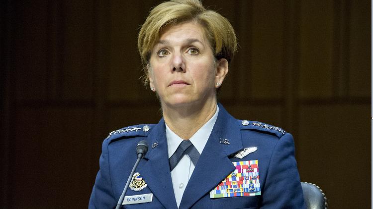 جنرال أمريكي: واشنطن قد تسقط الصواريخ العابرة للقارات فوق روسيا