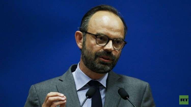رئيس الوزراء الفرنسي يزور تونس مطلع أكتوبر المقبل