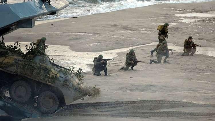 الدفاع الروسية تنفي قطعيا نشر أي قوات في بيلاروس