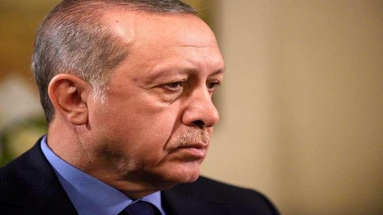 أردوغان: استفتاء كردستان باطل وإدارة الإقليم ستدفع ثمنه