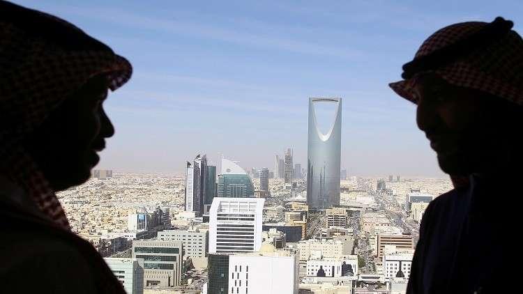 انكماش الناتج المحلي الإجمالي في السعودية
