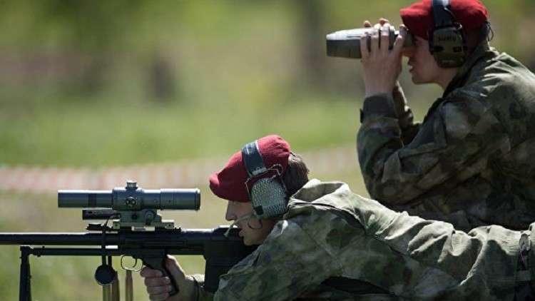 بندقية قنص روسية تتجاوز نظيرتها الأمريكية وتحطم الرقم القياسي العالمي
