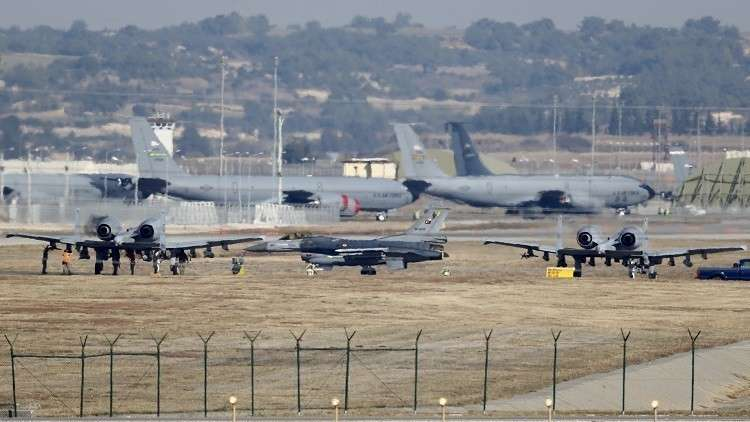 تركيا تفتتح أكبر قاعدة عسكرية خارج حدودها 59cfded195a597bb528b4567