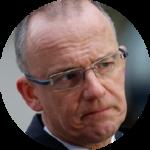 مارك رولي مسؤول في مكافحة الإرهاب ببريطانيا