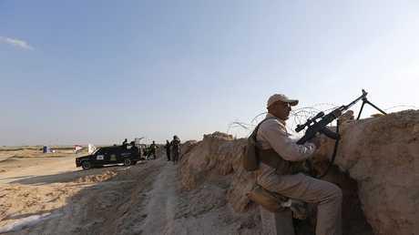 6 قتلى و9 جرحى بهجوم انتحاريين على محطة كهرباء سامراء