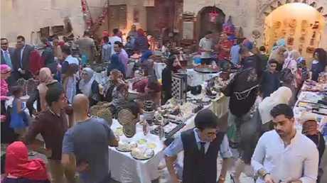 فعاليات لإحياء التراث في القاهرة