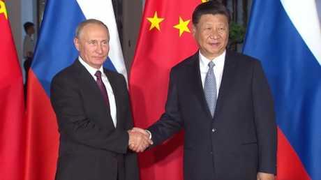 الصين تحتضن قمة بريكس وسط حضور واسع