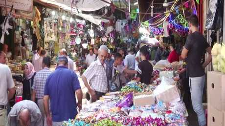 العيد ليس سعيدا في قطاع غزة