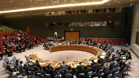 جلسة طارئة لمجلس الأمن حول كوريا الشمالية اليوم