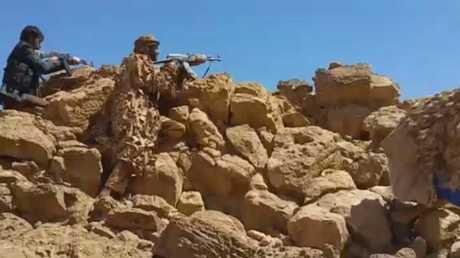 بن دغر يدعو إلى تحرير تعز من الحوثيين