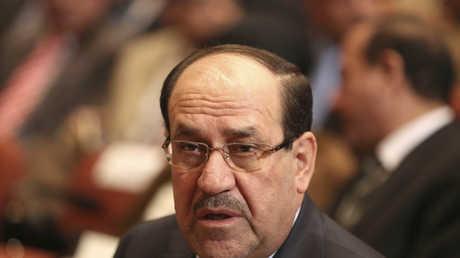 نائب الرئيس العراقي، ورئيس الوزراء السابق، نوري المالكي