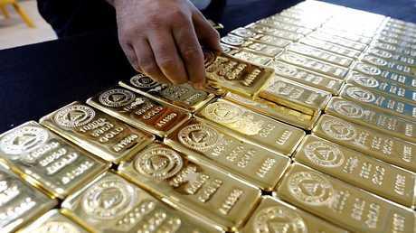 كوريا الشمالية ترفع أسعار الذهب في العالم!