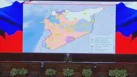 اجتماع أستانا سيعتمد 4 مناطق خفض توتر