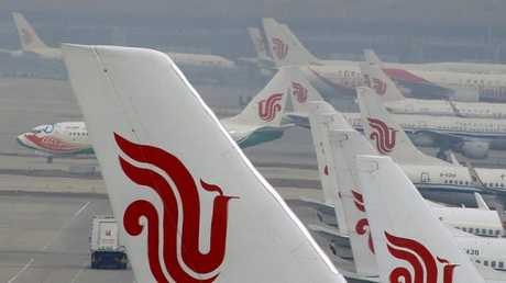 الصين ستشتري طائرات بأكثر من تريليون دولار خلال الـ20 سنة القادمة