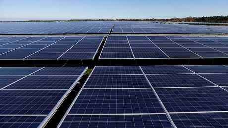 مشروع لتصدير الطاقة الكهربائية من تونس إلى دول أوروبية