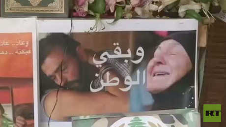 لبنان يعلن الحداد الرسمي يوم الجمعة