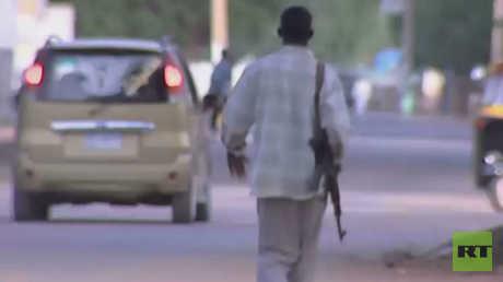 السودان.. تشديد الإجراءات على الحدود