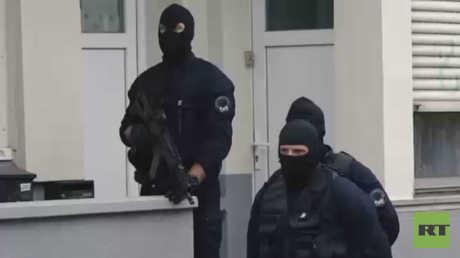 فرنسا.. ومواجهة خطر الإرهاب