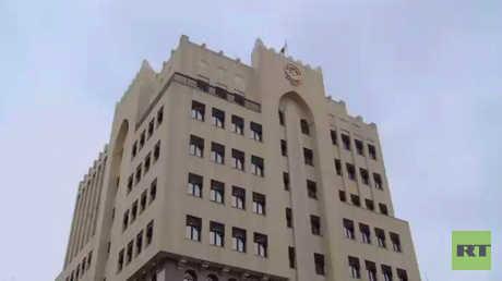 مصر تؤكد ثبات موقفها من الأزمة الخليجية