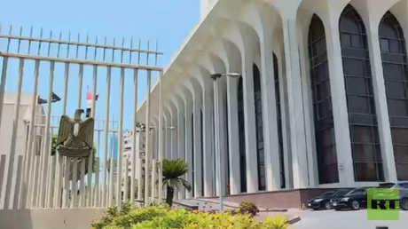 هنية بمصر لأول مرة منذ توليه قيادة حماس