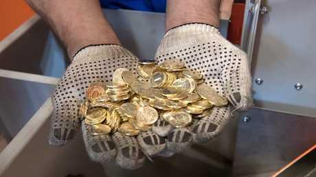 ارتفاع الروبل أمام الدولار واليورو
