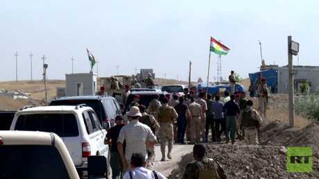 ملف استفتاء إقليم كردستان العراق